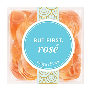Sugarfina But First, Rose Gummy Roses - Large