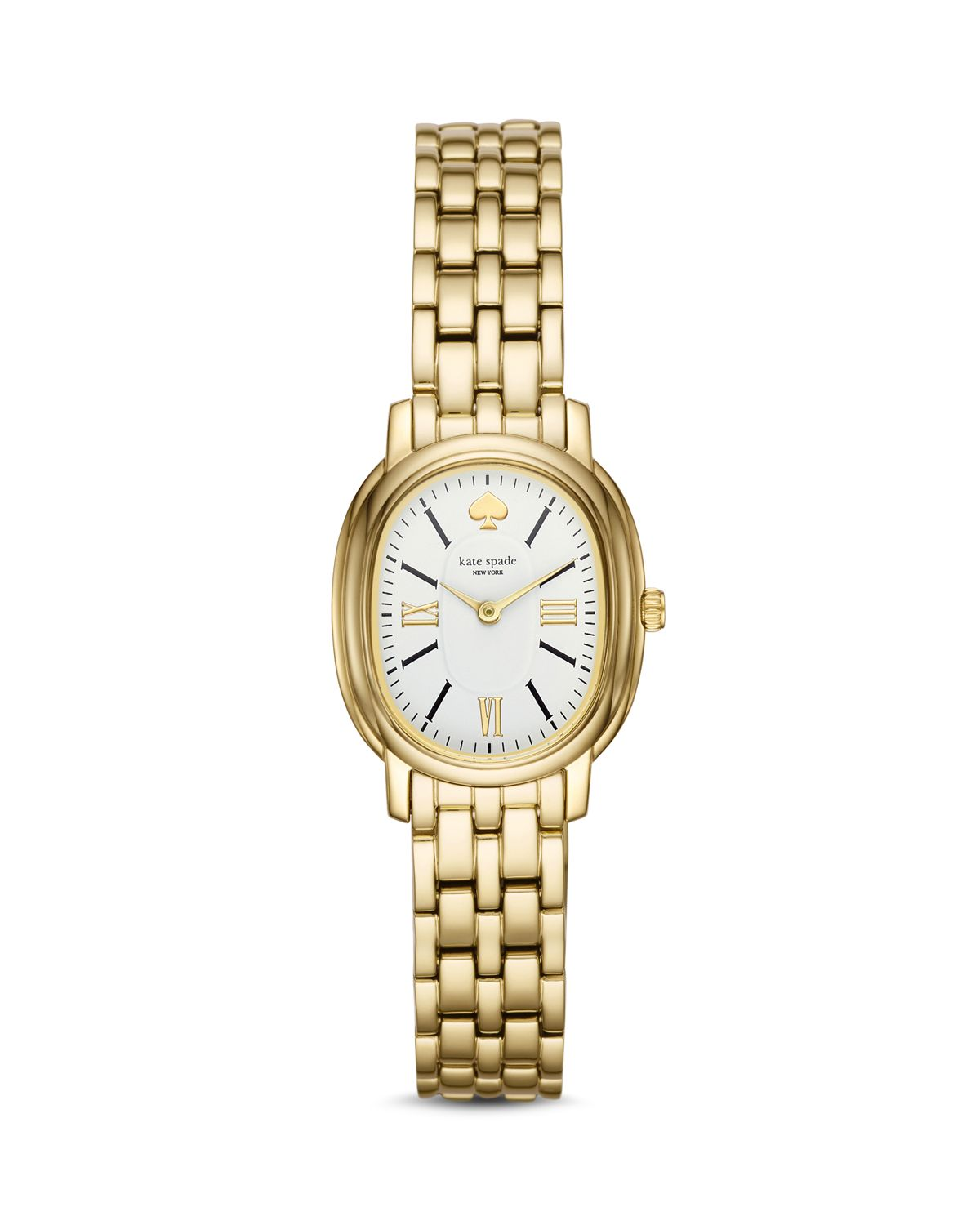 Staten Stainless Steel Watch, 25mm by Kate Spade New York