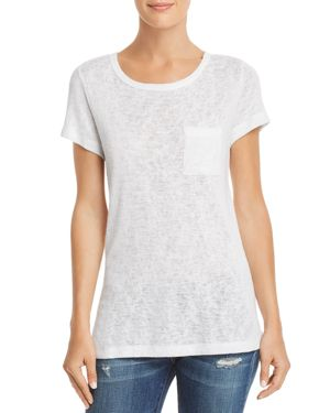 MICHELLE BY COMUNE MELROSE CREWNECK TEE