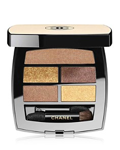 CHANEL LES BEIGES Healthy Glow Natural Eyeshadow Palette - Bloomingdale's_0