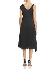 NIC and ZOE - New Romantics Asymmetric Ruffle Dress