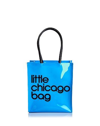 Bloomingdale S Little Chicago Bag 100