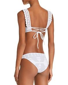 Ellejay - Lanai Bikini Top & Diane Bikini Bottom
