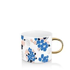 Fringe Pas Blue Bouquet Mug - Bloomingdale's_0