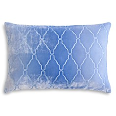 "Kevin O'Brien Studio - Arches Velvet Decorative Pillow, 14"" x 20"""