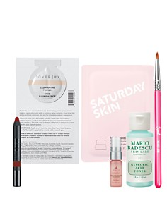 Choose 1 deluxe sample for every $25 you spend in Glowhaus! - Bloomingdale's_0
