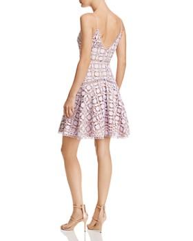 SAU LEE - Piper Lace Dress