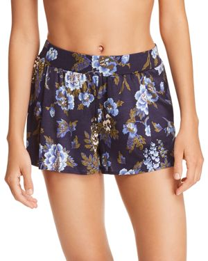 ZAHRA SLEEP SHORTS