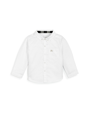 Burberry Boys Fred ButtonDown Shirt  Baby