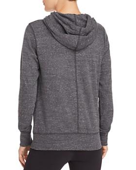 Nike - Gym Vintage Hooded Sweatshirt