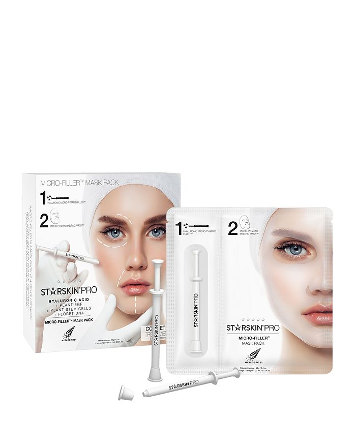 STARSKIN - Pro Micro-Filler Mask Pack 1.42 oz.