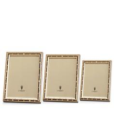 L'Objet Star Gold Frames - Bloomingdale's_0
