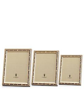 L'Objet - Star Gold Frame