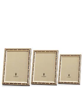 L'Objet - Star Gold Frames