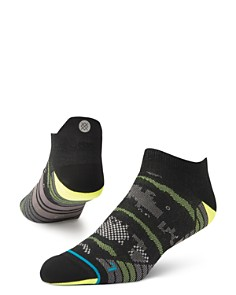 Stance Night Light Tab Socks - Bloomingdale's_0