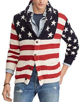 Polo Ralph Lauren - Flag Cardigan