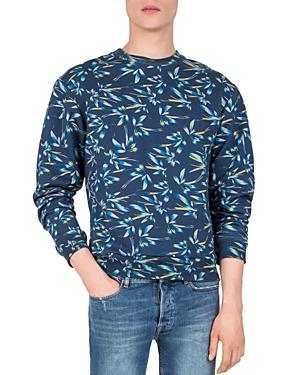 The Kooples Palm Tree Sweatshirt