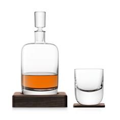 LSA International Whisky Renfrew Glassware - Bloomingdale's_0