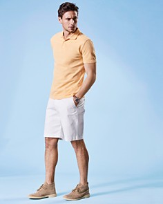 The Men's Store at Bloomingdale's Polo & Shorts - 100% Exclusives_0