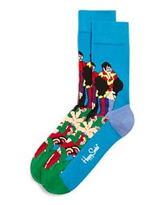 Happy Socks Pepperland Socks - Bloomingdale's_0