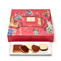 Godiva 46 Piece Wonderful City Dreams Biscuit Box - Bloomingdale's_0