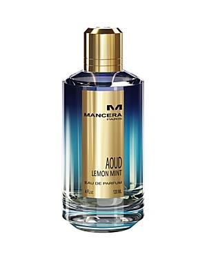 Aoud Lemon Mint Eau de Parfum