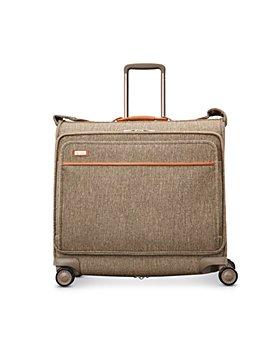 Hartmann - Legend Voyager Spinner Garment Bag