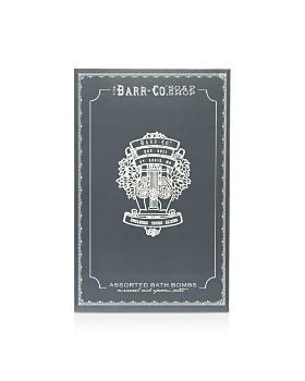 Barr-Co. - Assorted Bath Bomb Set