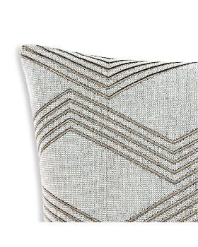 "Charisma - Emporio Decorative Pillow, 18"" x 18"""
