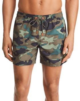 9b8de116fc SUNDEK Men's Designer Swimwear: Swim Trunks & Shorts - Bloomingdale's