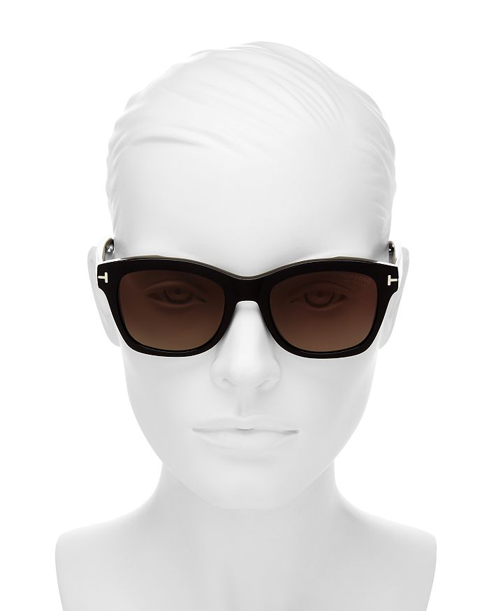 d9e5b9b6bca13 Tom Ford - Women s Lauren Polarized Square Sunglasses