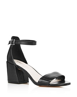 Kenneth Cole - Women's Hannon Block Heel Sandals