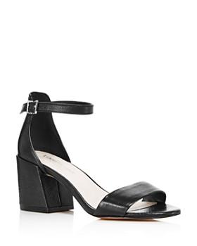 Kenneth Cole - Women's Hannon Block Heel Sandals