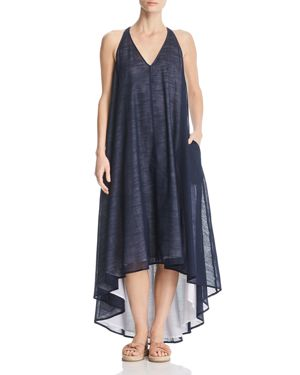 Kenneth Cole Twisted Racerback High/Low Dress 2977821
