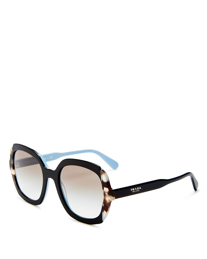 58e15331158 Prada - Women s Etiquette Square Sunglasses