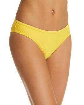 Dolce Vita - Ribbed Bikini Bottom