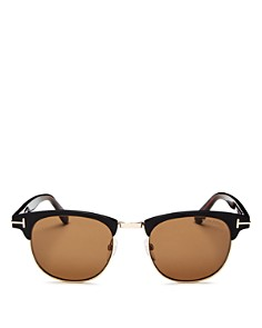 Tom Ford - Men's Laurent Square Sunglasses, 51mm