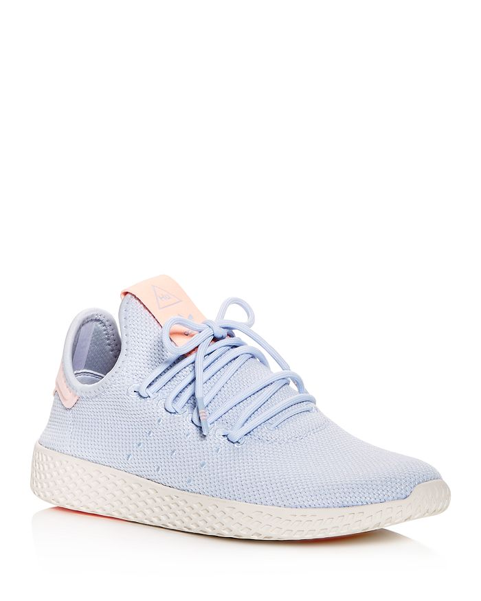 c8e06b64f Adidas - Women s Pharrell Williams Hu Lace Up Sneakers