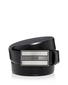 HUGO Bexter 3.0 Leather Belt - Bloomingdale's_0