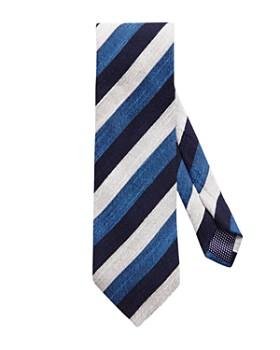 Eton - Striped Classic Tie