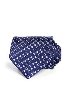 Salvatore Ferragamo Gancini Classic Tie - Bloomingdale's_0