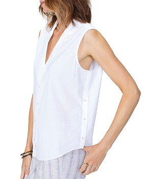NYDJ - Sleeveless Shirt