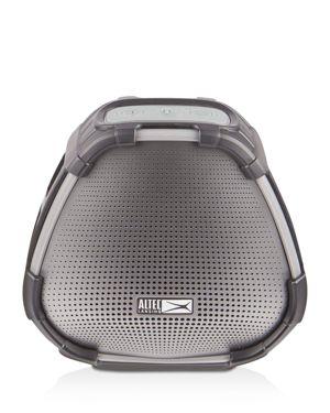 Altec Lansing VersA 2 Go Alexa Bluetooth Speaker
