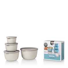 Rosti Mepal - Cirqula Deep Bowl Set