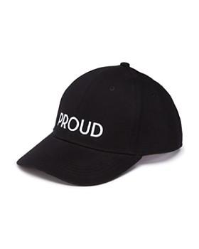 Gents - x Native Son Proud Hat