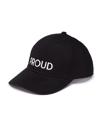 Gents - x Native Son Proud Hat