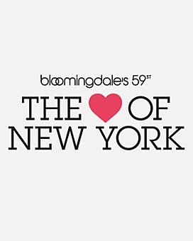Bloomingdale's - The Heart of New York E-Gift Card