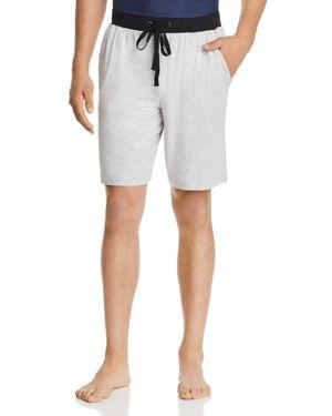 Daniel Buchler Contrast Lounge Shorts
