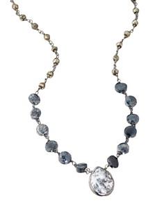"Ela Rae Opal Pendant Necklace, 16"" - Bloomingdale's_0"
