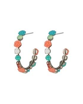 Dannijo - Wonder Earrings